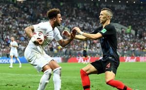 """World Cup 2018: Mưu """"đánh lén"""" Croatia, ĐT Anh bị trọng tài ngăn chặn vào phút chót"""