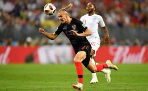 World Cup 2018: Trung vệ Croatia rối rít xin lỗi sau hành động khiêu khích chủ nhà Nga