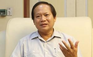Bộ trưởng Trương Minh Tuấn bị cảnh cáo, cho thôi chức bí thư Ban cán sự Đảng
