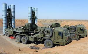 Nga tiết lộ lí do chưa chuyển S-300 cho Syria
