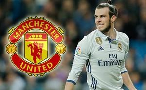 """Gareth Bale gật đầu với Man United, về Real Madrid yêu cầu được """"tự do"""""""