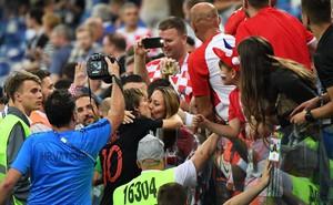 Vì vợ, Luka Modric sẵn sàng ngồi tù