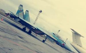Nga chuẩn bị giao lô Su-35 cuối cùng, Trung Quốc sẽ mua tiếp số lượng lớn hơn?