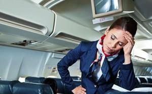 Vì sao phi công, tiếp viên hàng không dễ mắc ung thư hơn người thường?