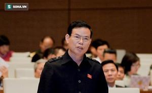 Bí thư Hà Giang Triệu Tài Vinh: Con gái học giỏi 3 năm liền, không việc gì tôi phải xin điểm