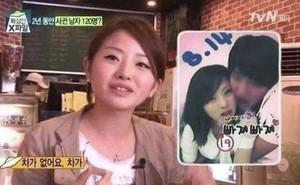 """Cô gái Hàn Quốc hẹn hò với 200 chàng trai trong 2 năm, """"đào"""" được số quà tặng lên đến 21 tỷ đồng"""