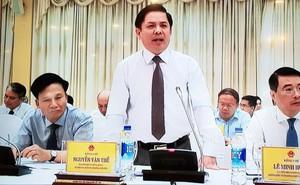 Bộ trưởng Bộ GTVT: Những dự án BOT mới sẽ không tạo bức xúc