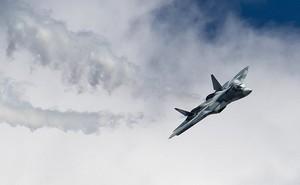 Nga tuyên bố mua lô Su-57 đầu tiên - Hình thức đánh bóng hoành tráng để che đậy yếu kém?