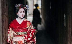 Sự thật mối quan hệ Geisha-Samurai: Người tình không bao giờ cưới!