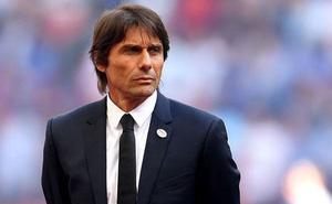 HLV Conte khởi kiện Chelsea vì 'giam lỏng' suốt 2 tháng