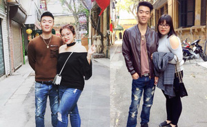 Chuyện tình của cô gái nặng 100kg với bạn trai siêu gầy: Bức ảnh sau 6 năm mới là điều giật mình