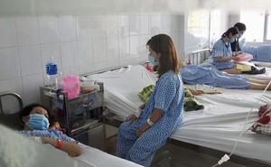Bất thường cúm mùa H1N1