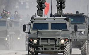 """Product 960 - """"Cỗ máy săn xe tăng"""" mà NATO phải dè chừng"""
