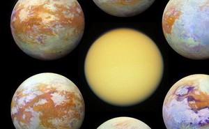 """NASA tìm thấy """"một Trái đất ngoài hành tinh"""""""