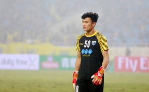 Trò cưng của thầy Park mờ nhạt, Tiến Dũng liên tiếp thủng lưới trước ngày lên U23 Việt Nam