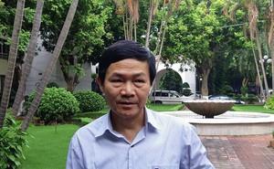 Sau thảm hoạ vỡ đập ở Lào, Tổng Cục trưởng Tổng cục Thủy lợi nói gì về an toàn hồ đập ở Việt Nam?