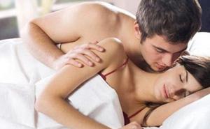Khám phá thú vị về sex ở nam giới
