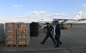 Nga sẽ tái thiết Syria như tái thiết Liên Xô sau Thế chiến 2