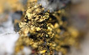 Đừng tưởng bạn biết: Hàng triệu tấn vàng thường nằm ở phần nào của vỏ Trái Đất?