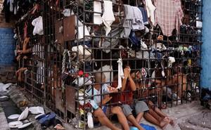 Cuộc sống bên trong các nhà tù trên khắp thế giới