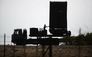 Nhật Bản chọn radar của Mỹ cho hệ thống phòng thủ tên lửa triệu đô