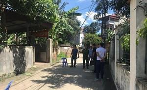 Nghi phạm cầm dao chém 3 người ở Hà Nội là Trưởng phòng Y tế Trung tâm cai nghiện