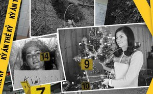 Vụ án chiếc quan tài giữa rừng hoang và cô gái sống sót kỳ diệu sau 3 ngày bị chôn sống