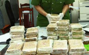 Truy nã đối tượng về hành vi mua bán trái phép ma túy Huỳnh Lê Khanh