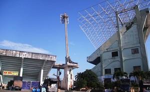 Kỷ luật 2 cán bộ tiếp tay bán sân vận động Chi Lăng