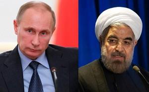 Con bài chủ chốt cản bước Nga đánh bật Iran khỏi chiến trường Syria