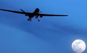 Phòng không Syria nã đạn tiêu diệt máy bay trinh sát Israel?