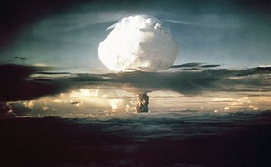 Nghi vấn Israel che giấu việc sở hữu vũ khí hạt nhân cách đây gần 4 thập niên
