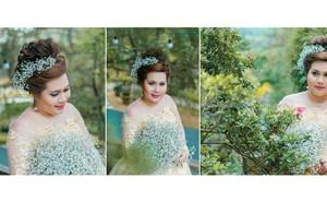 """Cô dâu 9X tố bỏ 30 triệu để chụp ảnh cưới nhưng nhận về album """"già như bà thím"""", ê-kíp chụp ảnh tiết lộ điều bất ngờ"""