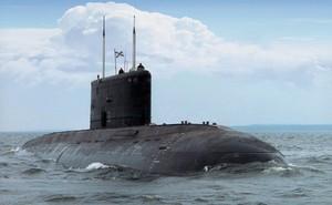 Nga khẩn trương cấp tín dụng trước nguy cơ vuột thương vụ tàu ngầm với Philippines?