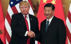 Cuộc chiến thương mại Mỹ - Trung sẽ chấm dứt trước tháng 11?