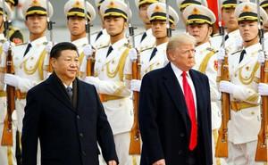 Hoang mang trước động thái của ông Trump, giới tinh hoa Trung Quốc dự đoán chiến tranh lạnh sẽ nổ ra giữa hai nước