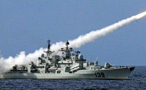"""Trung Quốc """"phản pháo"""" sau khi bị nghi ngờ có ý đồ tấn công Mỹ"""