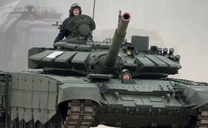 Báo Mỹ: Nga không khánh kiệt đến sụp đổ như Liên Xô dù chi mạnh cho quốc phòng