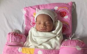 Kỳ tích ở BV Thanh Nhàn - Hà Nội: Em bé sống 3 tháng trong bụng mẹ bị tai nạn, hôn mê sâu