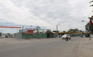 """Cho """"mượn"""" đất quốc phòng kinh doanh tại Nha Trang: Tháo dỡ công trình trái phép trước ngày 30.8"""