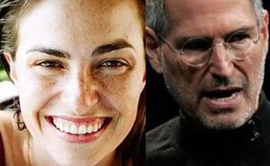 """Tâm sự của con gái Steve Jobs: Bị bố chê """"bốc mùi như toilet"""", không được thừa nhận và yêu thương dù là một phần lịch sử của Apple"""