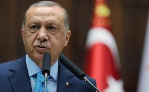 """""""Mối họa nhãn tiền"""" mà Thổ Nhĩ Kỳ e ngại nhất ở Syria"""