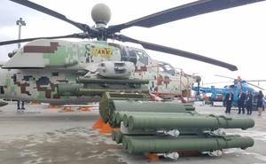 Thắng lớn tại ARMY-2018: Tin vui tới tấp bay về - CNQP Nga tiến như vũ bão