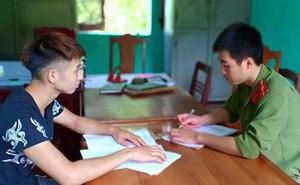 """Triệu tập 2 thanh niên tung tin vỡ đập thủy điện lên Facebook để """"câu"""" like"""