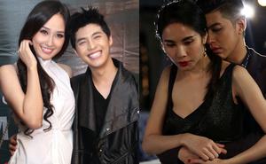 4 mỹ nhân quyền lực nhất nhì showbiz Việt khiến Noo Phước Thịnh ngưỡng mộ và sẵn sàng bảo vệ