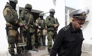 Tổng thống Ukraine đòi Nga bồi thường chiến tranh hàng tỉ USD