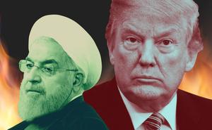 """Xóa sổ JCPOA với Iran, Mỹ liều lĩnh mở """"hộp Pandora"""" ở Trung Đông"""