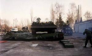 Ba Lan có hối tiếc khi tự tay phá hủy toàn bộ tên lửa Scud?