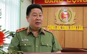"""Trung tướng Bùi Văn Thành bị xem xét giáng 2 cấp xuống Đại tá là """"trường hợp đầu tiên trong ngành"""""""