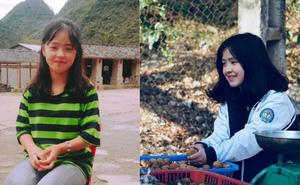 """Bán hoa quả ở Hà Giang, cô gái 15 tuổi khiến chàng trai đòi """"làm rể"""", dân mạng nhận ra người quen cũ"""